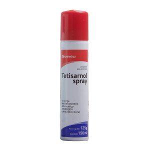 TETISARNOL SPRAY