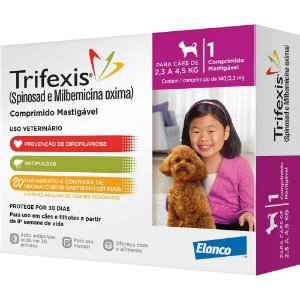TRIFEXIS 1 (2,3-4,5KG)