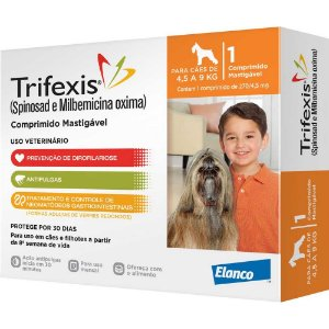 TRIFEXIS 2 (4,5-9,0KG)