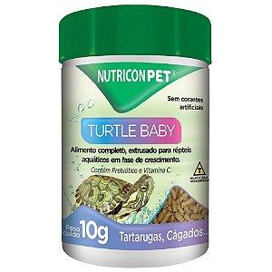 TURTLE NUTRICONPET 25G