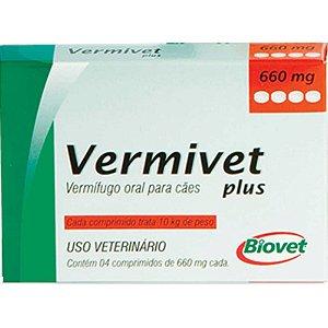 VERMIVET COMPOSTO 600 4CP