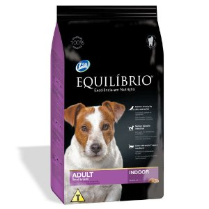 EQUILIBRIO ADULT SMALL BREEDS 12KG
