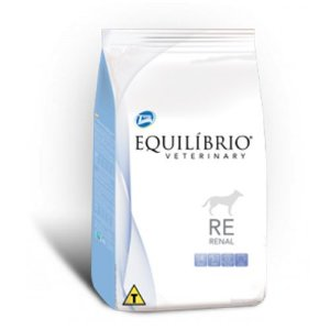 RACAO EQUILIBRIO VETERINARY DOG RENAL 2KG