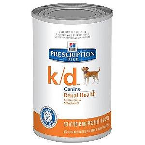 HILLS K/D CANINE 370 G
