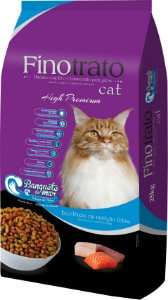 FINOTRATO CAT BANQUETE DO MAR 03 + 01 KG
