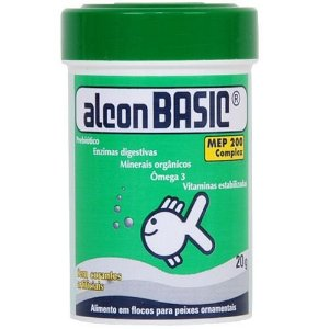 ALCON BASIC 20GR