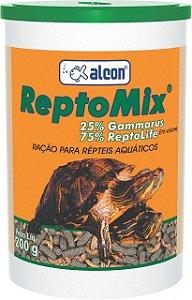 ALCON REPTOMIX 200GR