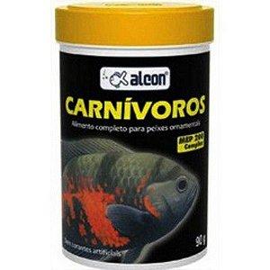 ALCON CARNIVOROS 90GR