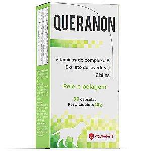 QUERANOM X 30 CAP