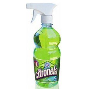 SPRAY CITRONELA  PROCANINE 500ML