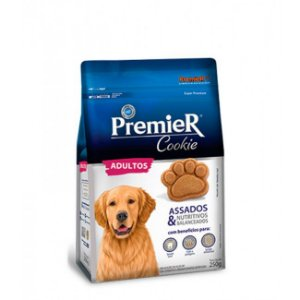 COOKIE PREMIER ADULTO 250G