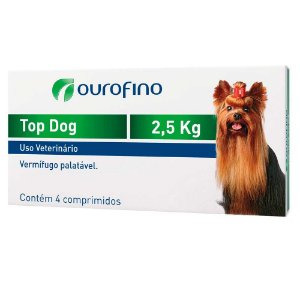 TOP DOG 2.5 KG