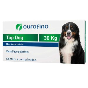 TOP DOG 30KG