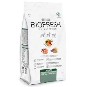 BIOFRESH ADulto RACAS GR/GIG 12KG