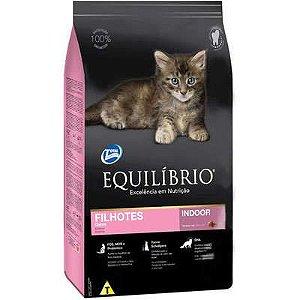 EQUILIBRIO GATOS FILHOTES 1,5KG