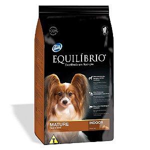 RAÇÃO EQUILIBRIO MATURE 2KG
