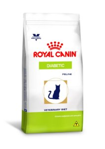 ROYAL FELINE DIABETIC 1,5KG
