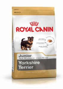 ROYAL YORKSHIRE JR 2,5KG