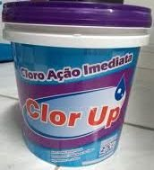 CLOR UP ACAO IMEDIATA 1KG HIP CALCIO