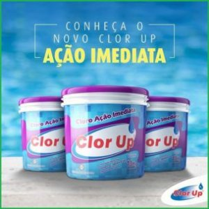 CLOR UP ACAO IMEDIATA 10KG HIP CALCIO