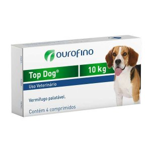 TOP DOG 10KG