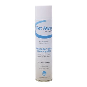 PET AWAY AEROSOL 400ML