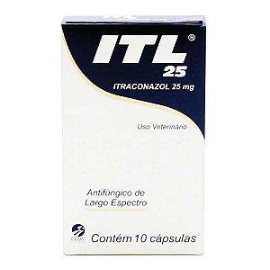 ITL 25