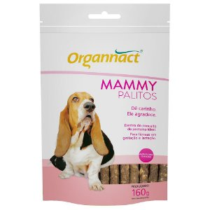 MAMMY PALITOS 160GR