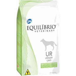 EQUILIBRIO VETERINARY DOG URINARY 7,5KG