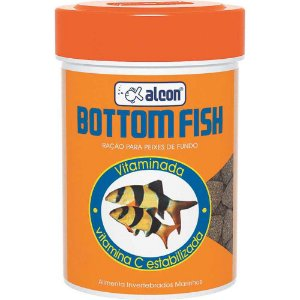 ALCON BOTTOM FISH 50GR