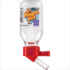 BEBEDOURO HAMS PINGO PET MINI VIDR 60ML 4003