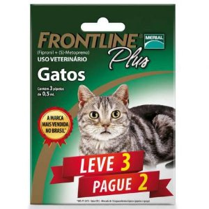 FRONTLINE PLUS GATO LEVE 3 PG 2