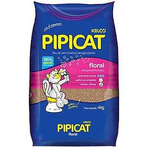 PIPICAT FLORAL 12 KILOS