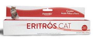 ERITROS CAT PASTA 30GR