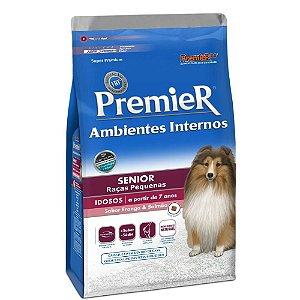 PREMIER AMBIENTE INTERNO SENIOR 2,5 KG