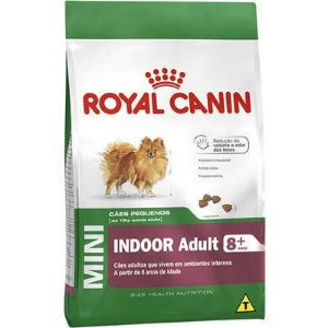 ROYAL MINI INDOOR AD 8+ 2,5KG