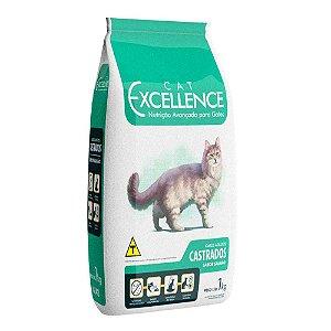 Cat Excellence Castrado 10,1 Kg