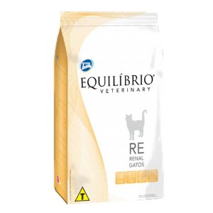EQUILIBRIO VETERINARY CAT RENAL 500G