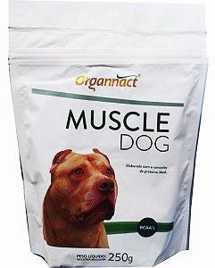 MUSCLE DOG SAHE 250 GRS