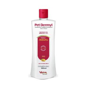 PET DERMYL 500ML