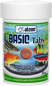 ALCON BASIC TABS 30 GR