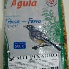 AGUIA PIXARRO BANANA 500G