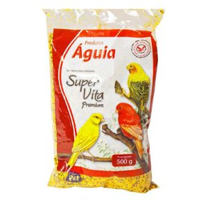 AGUIA SUPER VITA AMARELA 200G