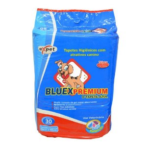 TAPETE BLUEXPREMIUM 30