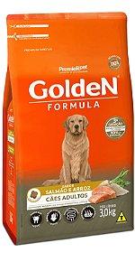 GOLDEN ADULTO SALMAO 3 KG