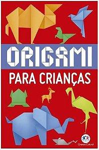 Livro Origami para Crianças