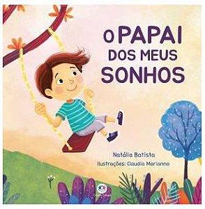 Livro O papai dos meus sonhos