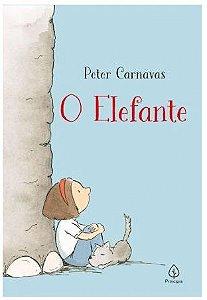 Livro O Elefante
