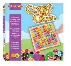 Jogo Cores e Crush
