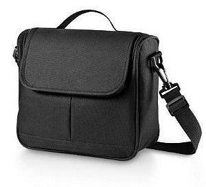 Bolsa Térmica Cooler Bag - Preta